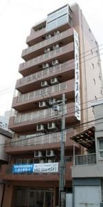 アパートメント鷹野橋